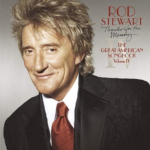 Rod Stewart - Thanks For The Memory - The Great American Songbook IV (cd)