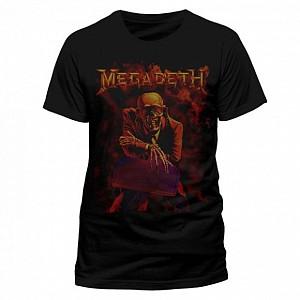 MEGADETH - Peace Sells (tricou)