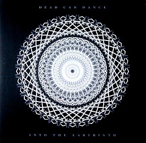 Dead Can Dance - Into The Labyrinth [super jewelcase] (cd)