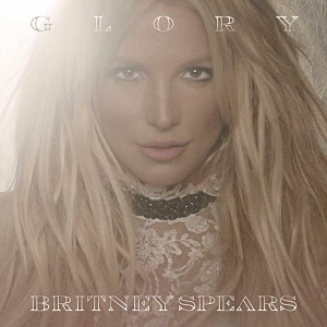 BRITNEY SPEARS - Glory [Deluxe Edition] (cd)