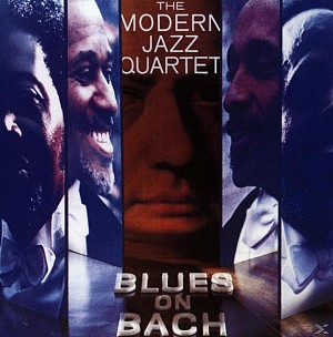 Modern Jazz Quartet - Blues On Bach [Japan ed. Digipack] (cd)