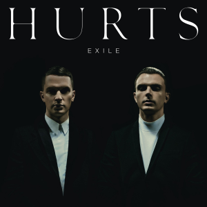 HURTS - Exile [Deluxe Edition[ (cd+dvd)