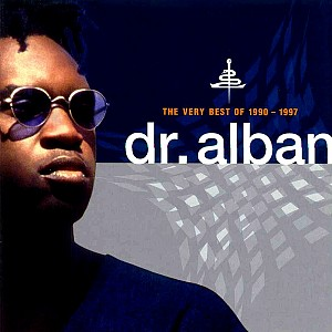 Dr. Alban - The Very Best Of 1990-1997 (cd)
