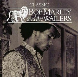 Bob Marley & The Wailers - The Masters Collection (cd)