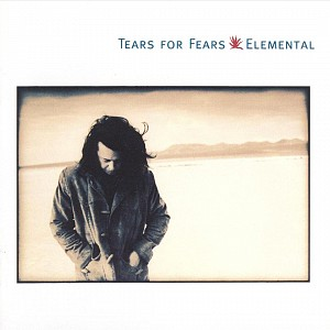 Tears For Fears - Elemental (cd)