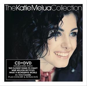 Katie Melua - The Katie Melua Collection (cd+dvd)