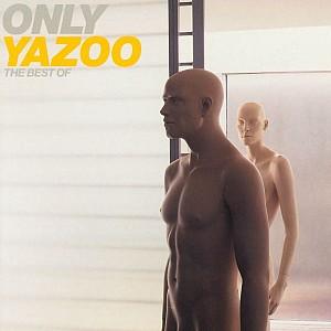 Yazoo - Only Yazoo Best Of (cd)