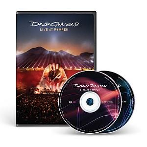 David Gilmour - Live At Pompeii  (2dvd)