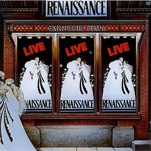 Renaissance - Live At Carnegie Hall (2cd)