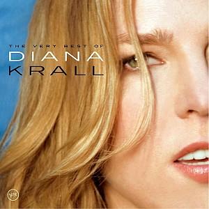 Diana Krall - The Very Best Of [LP] (2vinyl)