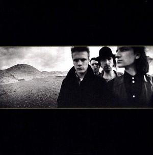 U2 - The Joshua Tree [30th Anniversary Ed. 180g LP] (2vinyl)