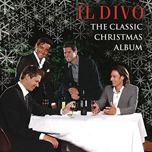 IL DIVO - The Christmas Collection (cd)