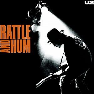 U2 - Rattle And Hum [LP] (2vinyl)