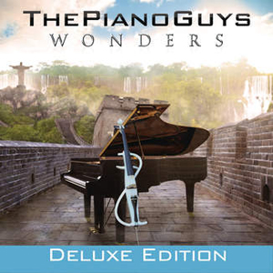 Piano Guys The - The Wonders [Deluxe] (cd+dvd)
