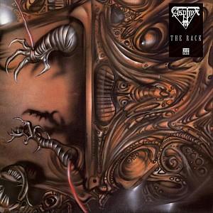 Asphyx - The Rack [Anniversary ed.LP] (2vinyl+poster)