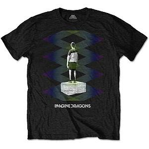 Imagine Dragons - Zig-Zag (tricou)