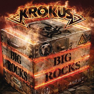 KROKUS - Big Rocks [LP] (2vinyl)