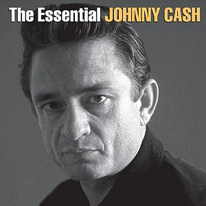 Johnny Cash - The Essential Johnny Cash [LP] (2vinyl)