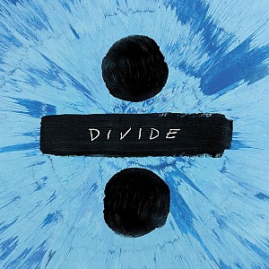 Ed Sheeran - Divide [Deluxe slipcase] (cd)