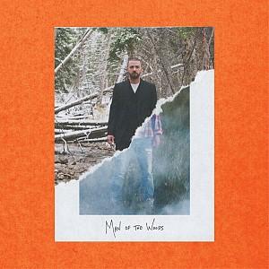Justin Timberlake - Man Of The Woods [LP] (2vinyl)