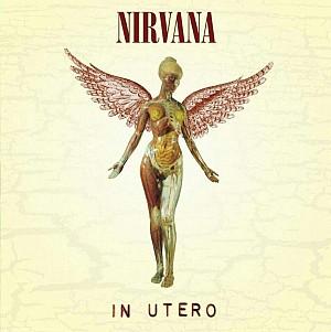 Nirvana - In Utero [20th Anniversary ed.] (cd)