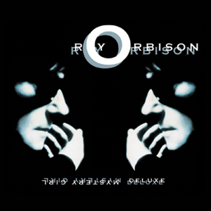 ROY ORBISON - Mistery Girl [Deluxe digipak] (cd+dvd)