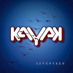 KAYAK - Seventeen [Special Ed. Digi] (2cd)