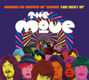 Move The - Magnetic Waves Of Sound - Best Of [Boxset remastered] (cd+dvd)