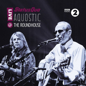 Status Quo - Aquostic Live At The Roundhouse (dvd)