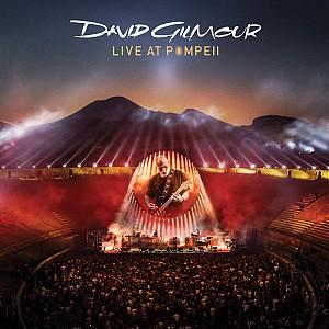 David Gilmour - Live At Pompeii [digipack] (2cd)