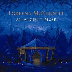 Loreena Mckennitt - An Ancient Muse [digipack]