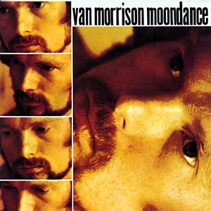 Van Morrison - Moondance [remastered] (cd)
