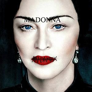Madonna - Madame X (cd)