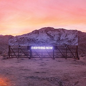 Arcade Fire - Everything Now : Day Version [digipack] (cd)