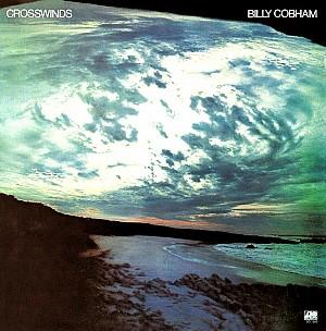 Billy Cobham - Crosswinds [Japan ed.] (cd)