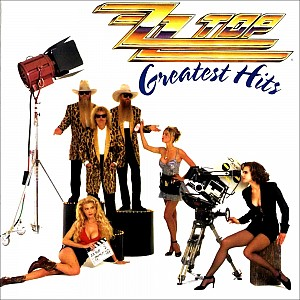 ZZ TOP - Greatest hits [18 tracks] (cd)