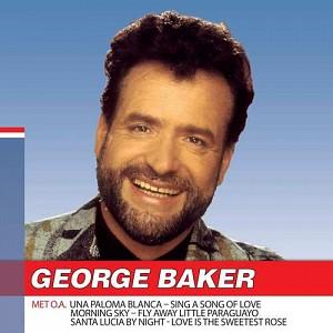 George Baker - Hollands Glorie Vol. 3 (cd)