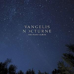 Vangelis - Nocturne - Piano Album [LP] (2vinyl)