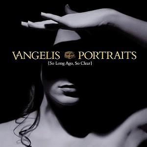 Vangelis - Portraits - So Long Ago [Best Of] (cd)