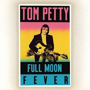 Tom Petty - Full Moon Fever [LP] (vinyl)