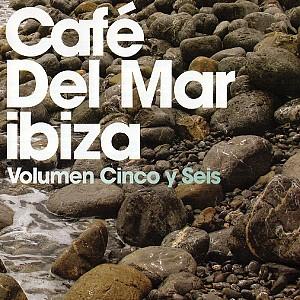 Cafe Del Mar - Volumen 5 y 6 (cd)