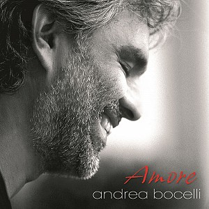 Andrea Bocelli - Amore [remastered] (cd)
