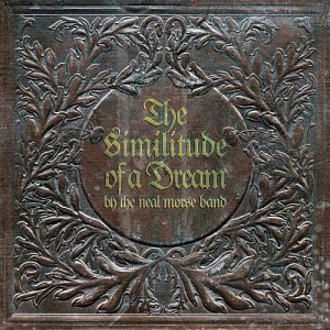 NEAL MORSE BAND - Similitude Of A Dream [LP Boxset] (3vinyl+2cd)