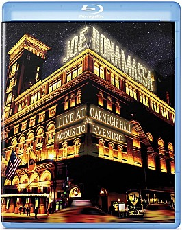 Joe Bonamassa - Live At Carnegie Hall An Acoustic Evening (blu-ray)