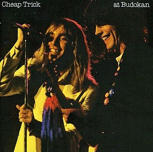 Cheaptrick- At Bodokan (CD)