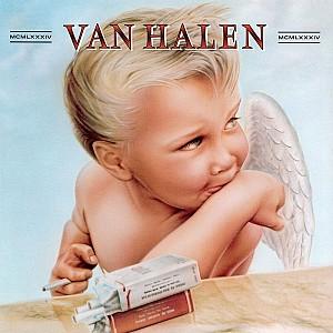 Van Halen - 1984 [remastered] (cd)