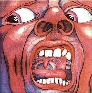 King Crimson - In The Court Of The Crimson King [50th Anniversary Ed. LP] (2vinyl)
