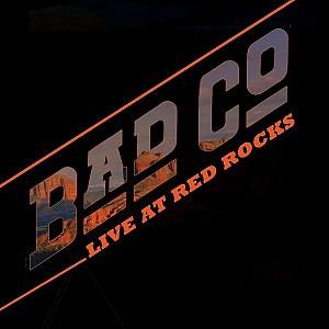 Bad Company - Live At Red Rocks [digipak] (cd+dvd)