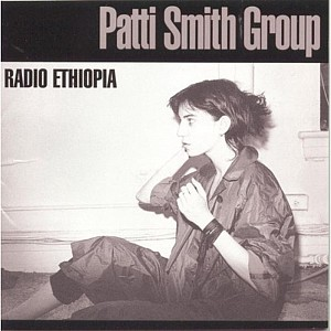 Patti Smith - Radio Ethiopia [LP] (vinyl)