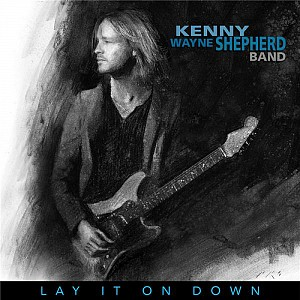 Kenny Wayne Shepherd - Lay It On Down (cd)